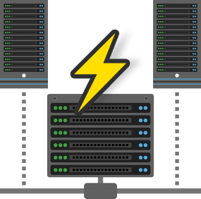 Dedicated Servers | Virtual Servers | ServerCenter